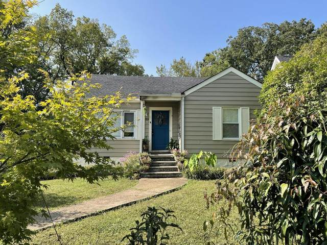 1806 E 12th St, Chattanooga, TN 37404 (MLS #1343132) :: Smith Property Partners