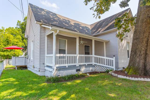 2901 E 47th St, Chattanooga, TN 37407 (MLS #1343133) :: EXIT Realty Scenic Group