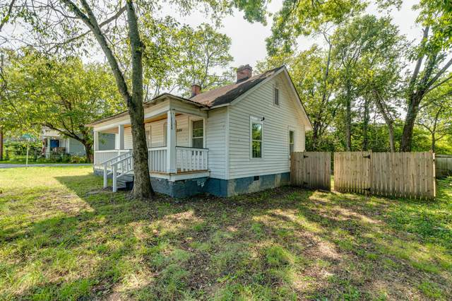 2104 Bachman St, Chattanooga, TN 37406 (MLS #1343152) :: The Weathers Team