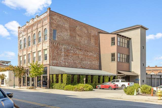 25 E Main St #1, Chattanooga, TN 37408 (MLS #1343163) :: Smith Property Partners