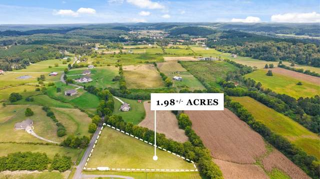 500 SW Old Lead Mine Valley Road Sw Rd, Cleveland, TN 37311 (MLS #1343170) :: The Mark Hite Team