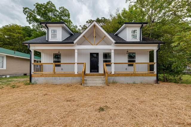 3224 5th Ave, Chattanooga, TN 37407 (MLS #1343174) :: EXIT Realty Scenic Group