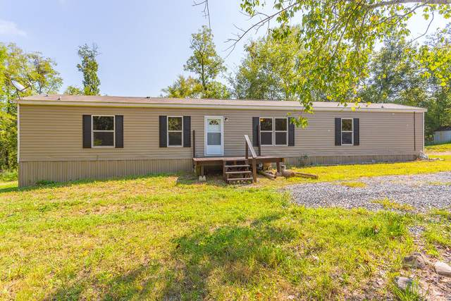 1975 E Emerson Rd, Cohutta, GA 30710 (MLS #1343184) :: Keller Williams Greater Downtown Realty | Barry and Diane Evans - The Evans Group