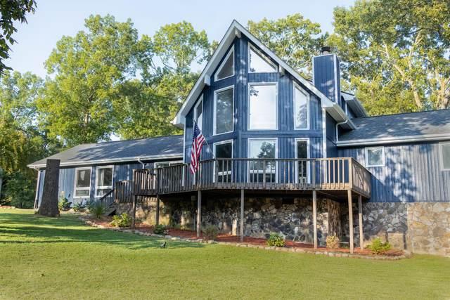 10904 N Harbor Rd, Soddy Daisy, TN 37379 (MLS #1343190) :: Keller Williams Realty