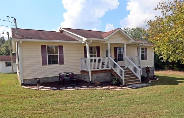 1342 County Road 326, Flat Rock, AL 35966 (MLS #1343192) :: Chattanooga Property Shop