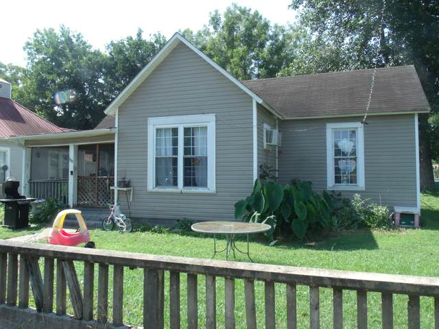 505 Dixie Ave, South Pittsburg, TN 37380 (MLS #1343193) :: Smith Property Partners