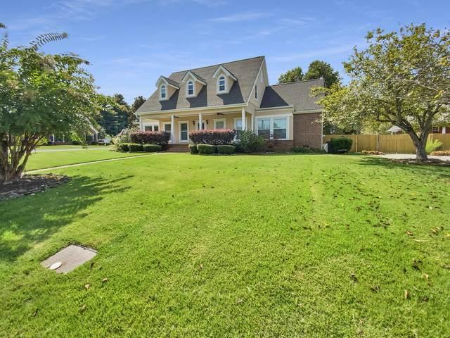 2683 Churchill Downs Cir, Chattanooga, TN 37421 (MLS #1343195) :: Elizabeth Moyer Homes and Design/Keller Williams Realty