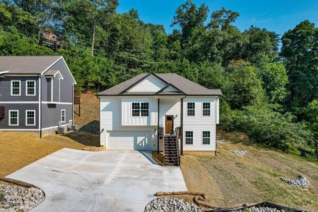 1095 Fernway Rd, Chattanooga, TN 37405 (MLS #1343197) :: 7 Bridges Group