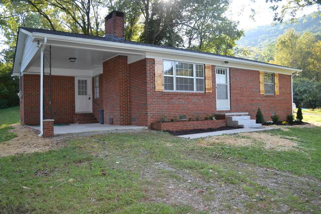 287 Watson Ln, Spring City, TN 37381 (MLS #1343200) :: EXIT Realty Scenic Group