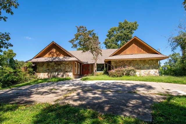 319 N Ridge Dr, Lafayette, GA 30728 (MLS #1343202) :: EXIT Realty Scenic Group