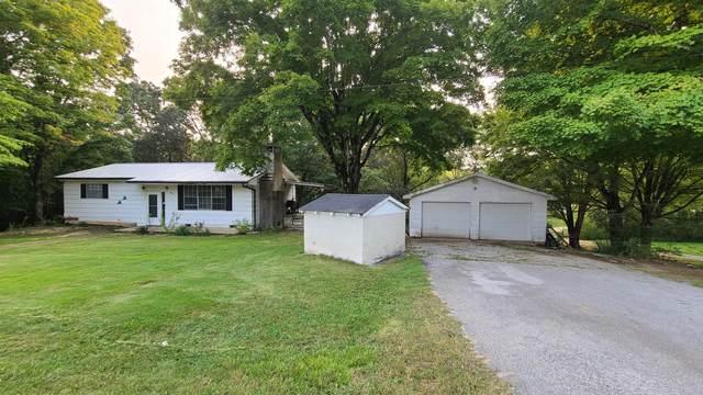 8907 Birchwood Pike, Harrison, TN 37341 (MLS #1343203) :: The Lea Team