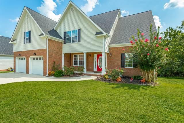 338 Big Creek Ln, Ringgold, GA 30736 (MLS #1343205) :: Elizabeth Moyer Homes and Design/Keller Williams Realty