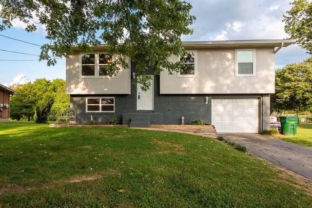 2820 Igou Ferry Rd, Soddy Daisy, TN 37379 (MLS #1343211) :: Smith Property Partners