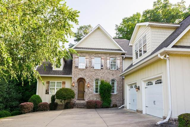 1801 Saint Ives Pl, Dalton, GA 30720 (MLS #1343228) :: Keller Williams Greater Downtown Realty | Barry and Diane Evans - The Evans Group