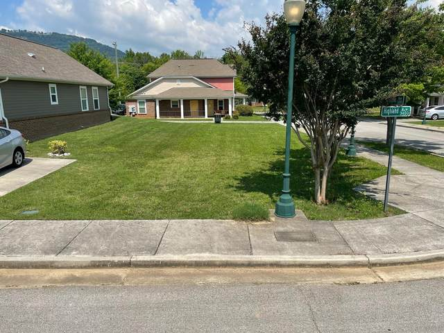 3401 Highland Ave #28, Chattanooga, TN 37410 (MLS #1343236) :: Smith Property Partners