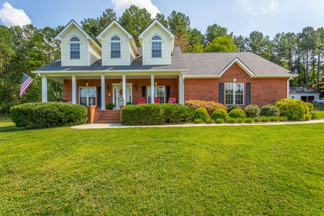 2353 Mt Pisgah Rd, Ringgold, GA 30736 (MLS #1343237) :: Keller Williams Greater Downtown Realty | Barry and Diane Evans - The Evans Group