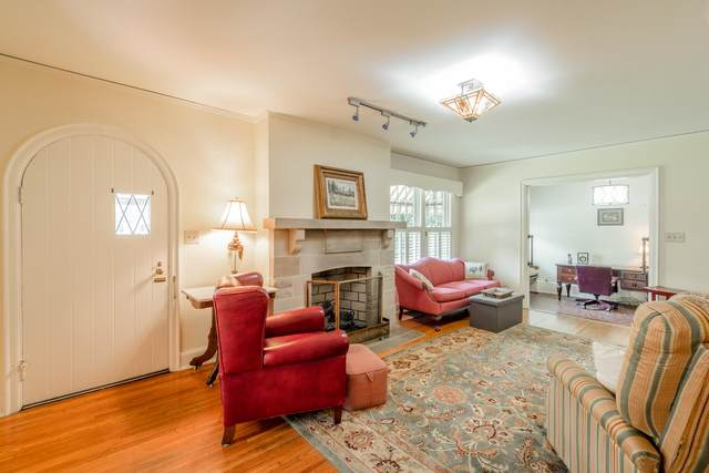 101 S Sweetbriar Ave, Chattanooga, TN 37411 (MLS #1343240) :: Smith Property Partners