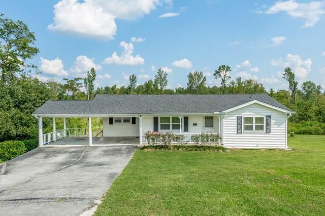 1810 Gray Rd, Chattanooga, TN 37421 (MLS #1343241) :: Elizabeth Moyer Homes and Design/Keller Williams Realty
