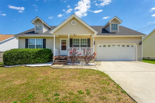 139 Holcomb Rd, Ringgold, GA 30736 (MLS #1343242) :: Smith Property Partners