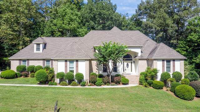 625 NW Paragon Pkwy, Cleveland, TN 37312 (MLS #1343256) :: The Weathers Team