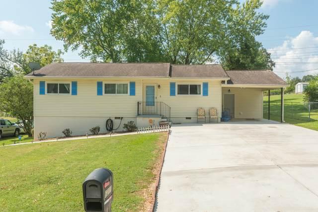 6228 Stockton Dr, Chattanooga, TN 37416 (MLS #1343258) :: Chattanooga Property Shop