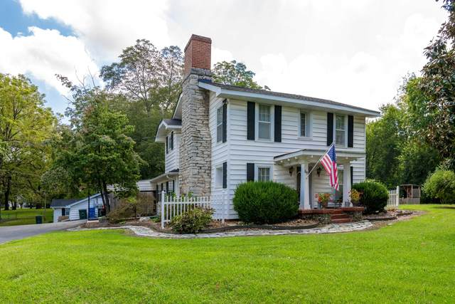 7418 Old Cleveland Pike, Chattanooga, TN 37421 (MLS #1343259) :: Keller Williams Realty