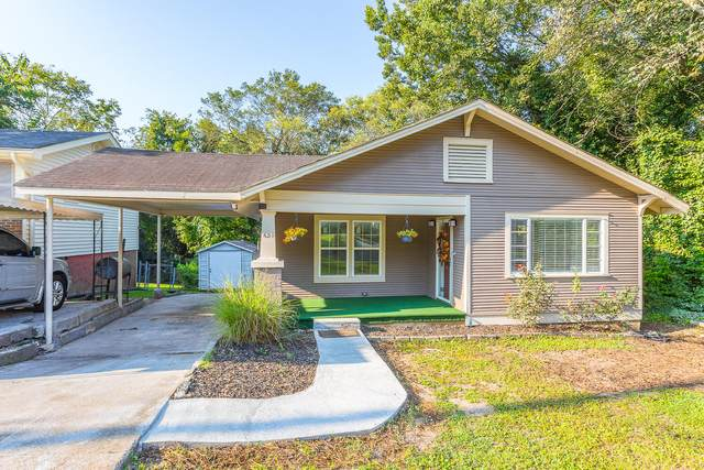624 Belle Vista Ave, Chattanooga, TN 37411 (MLS #1343260) :: Denise Murphy with Keller Williams Realty