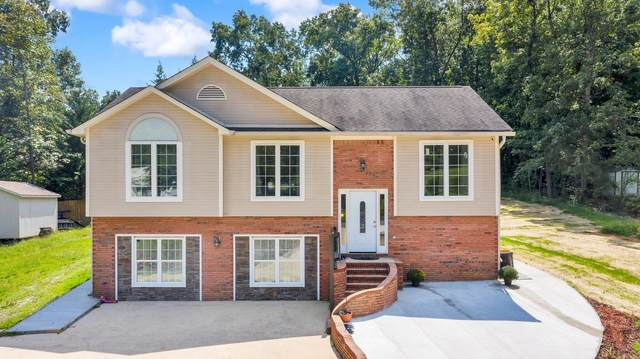710 NE Tasso Ln, Cleveland, TN 37312 (MLS #1343267) :: Keller Williams Greater Downtown Realty | Barry and Diane Evans - The Evans Group