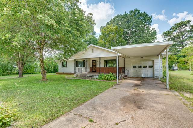 307 Liner Ln, Chattanooga, TN 37421 (MLS #1343270) :: The Hollis Group