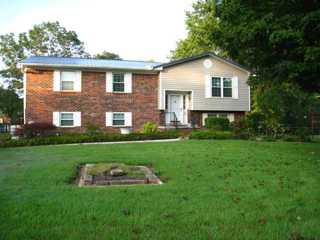154 Mapleton Drive Nw, Cleveland, TN 37312 (MLS #1343274) :: Elizabeth Moyer Homes and Design/Keller Williams Realty