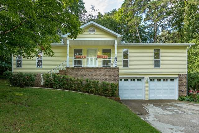 2324 Collins Ln, Soddy Daisy, TN 37379 (MLS #1343276) :: EXIT Realty Scenic Group