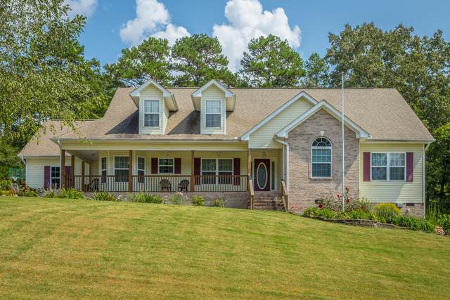 289 Falcons View Dr, Ringgold, GA 30736 (MLS #1343278) :: Smith Property Partners
