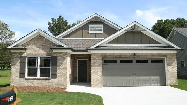 5772 Amber Valley Ln #24, Hixson, TN 37343 (MLS #1343282) :: The Robinson Team
