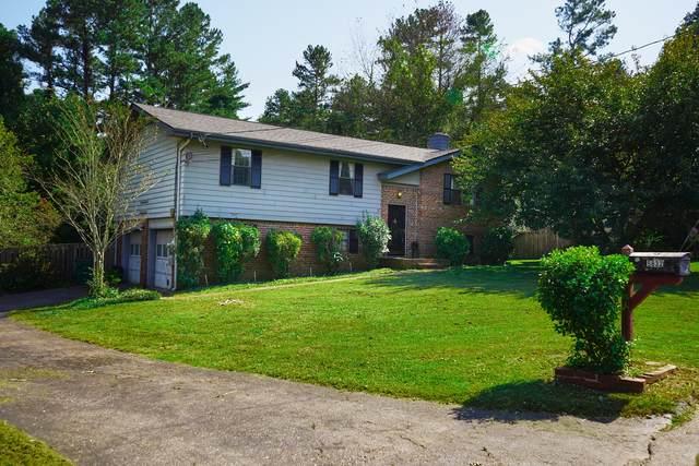 5832 Fort Sumter Dr, Harrison, TN 37341 (MLS #1343291) :: Elizabeth Moyer Homes and Design/Keller Williams Realty