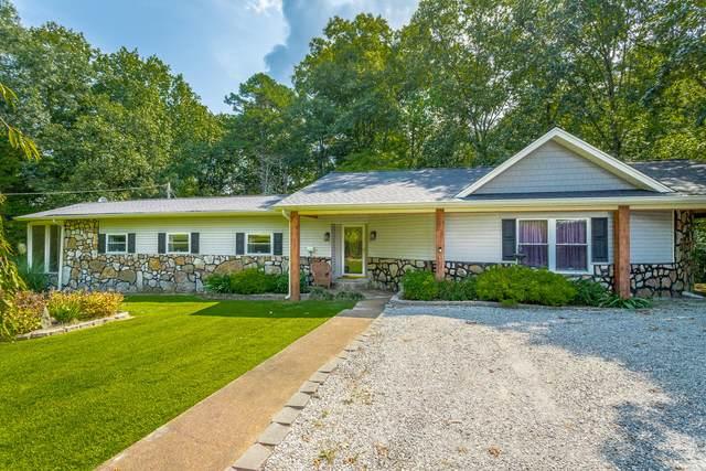 7327 County Rd 14, Flat Rock, AL 35966 (MLS #1343293) :: The Hollis Group