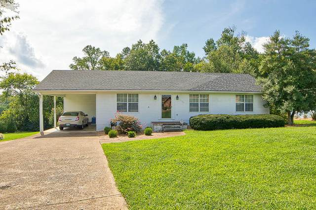 1131 Greens Lake Rd, East Ridge, TN 37412 (MLS #1343294) :: Keller Williams Greater Downtown Realty | Barry and Diane Evans - The Evans Group
