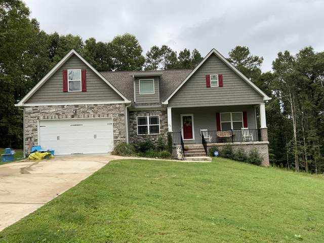 40 Leets Springs Ln, Ringgold, GA 30736 (MLS #1343301) :: Keller Williams Greater Downtown Realty | Barry and Diane Evans - The Evans Group