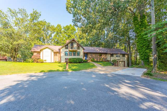 535 Pine Top Ct, Chattanooga, TN 37412 (MLS #1343302) :: Elizabeth Moyer Homes and Design/Keller Williams Realty
