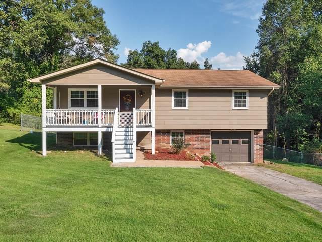 7003 Sleigh Ln, Harrison, TN 37341 (MLS #1343305) :: Elizabeth Moyer Homes and Design/Keller Williams Realty