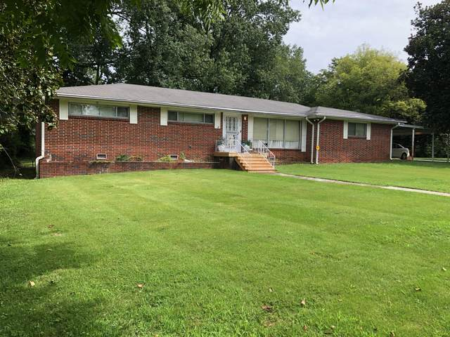 5615 Pinelawn Ave, Chattanooga, TN 37411 (MLS #1343306) :: EXIT Realty Scenic Group