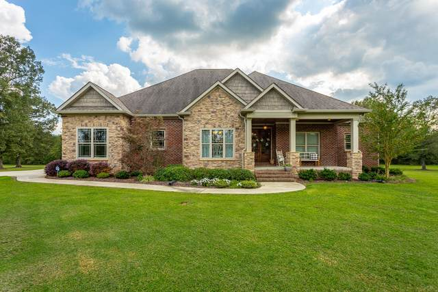 248 Walker Ln, Ringgold, GA 30736 (MLS #1343307) :: Keller Williams Greater Downtown Realty | Barry and Diane Evans - The Evans Group
