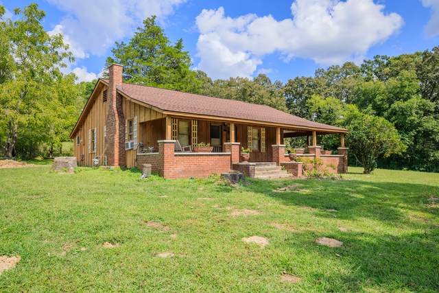 1071 E Highway 136, Lafayette, GA 30728 (MLS #1343313) :: EXIT Realty Scenic Group