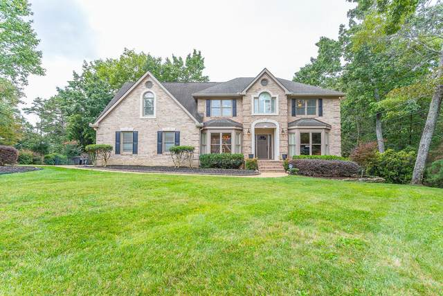 9212 Rocky Cove Dr, Chattanooga, TN 37421 (MLS #1343318) :: Denise Murphy with Keller Williams Realty
