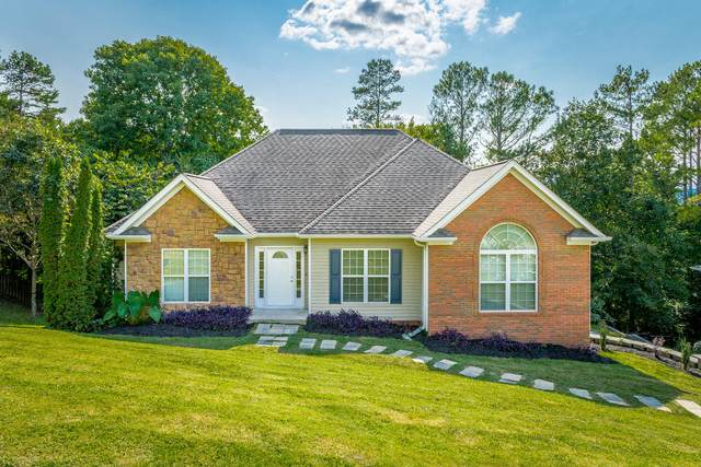 8601 Georgetown Trace Ln, Chattanooga, TN 37421 (MLS #1343321) :: Chattanooga Property Shop