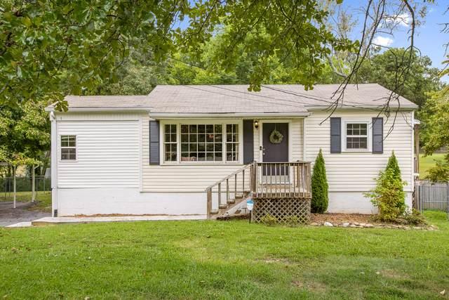 1405 Oneal Rd, Hixson, TN 37343 (MLS #1343327) :: Elizabeth Moyer Homes and Design/Keller Williams Realty