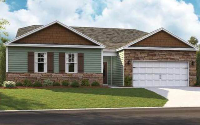 112 8506 Brambleberry Berry Lane, Ooltewah, TN 37363 (MLS #1343328) :: Elizabeth Moyer Homes and Design/Keller Williams Realty