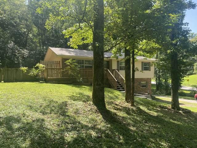 3698 Camp Rd, Collegedale, TN 37363 (MLS #1343330) :: Keller Williams Realty