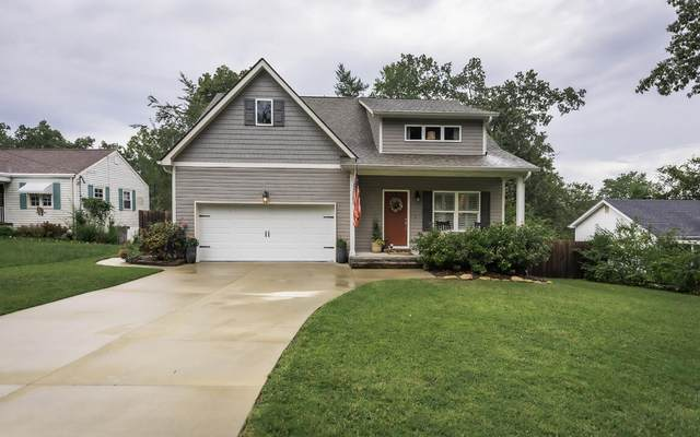 1459 Elm St, Chattanooga, TN 37415 (MLS #1343340) :: Keller Williams Greater Downtown Realty | Barry and Diane Evans - The Evans Group