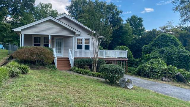 604 Lytle Street St, Chattanooga, TN 37405 (MLS #1343342) :: Keller Williams Greater Downtown Realty | Barry and Diane Evans - The Evans Group