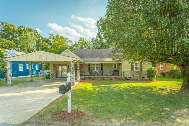4800 Maryland Dr, Chattanooga, TN 37412 (MLS #1343350) :: Keller Williams Greater Downtown Realty   Barry and Diane Evans - The Evans Group
